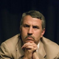 Go figure Tom Friedman
