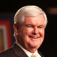 Note to Newt (Part I): Uninventing Palestinians