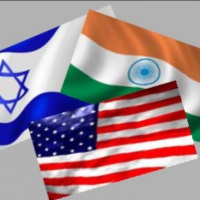 Indo-Israeli Strategic Cooperation as an American National Interest